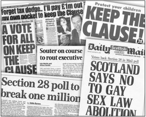 section 28 news