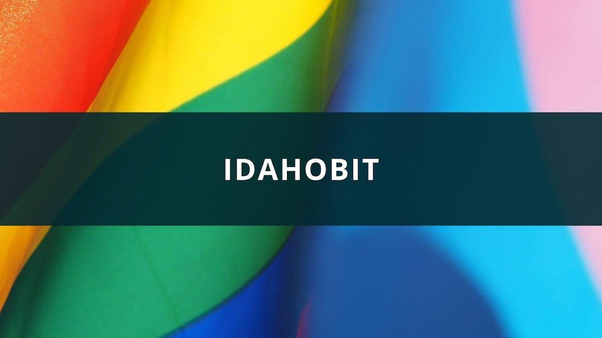 IDAHOBIT