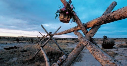 meaning behind the matthew shepard fence