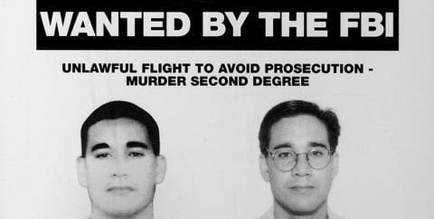andrew cunanan fbi most wanted