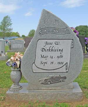 jesse dirkhising memorial