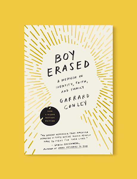 Boy erased on conversion therapy