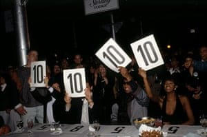 ballroom judges give 10s across the board