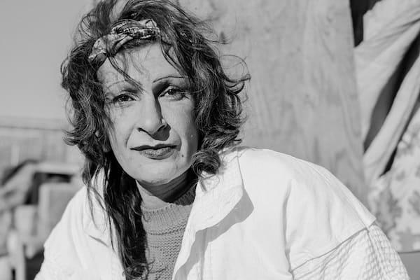 transgender activist sylvia rivera